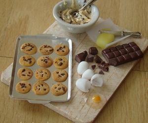 baking, fake food, and food image