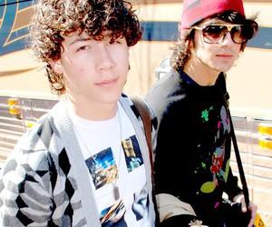 Joe Jonas, nick jonas, and jonas brothers image