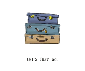 aw, bag, and color image