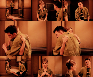 chandler, rachel, and f.r.i.e.n.d.s image