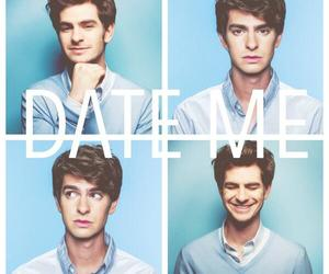 boy, andrewgarfield, and love image