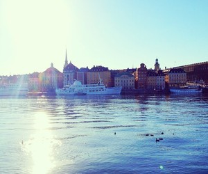 stockholm and fashion squad image