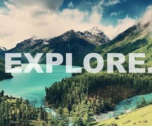 explore and beautiful image
