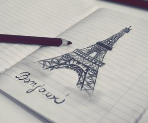 beautiful, text, and draw image