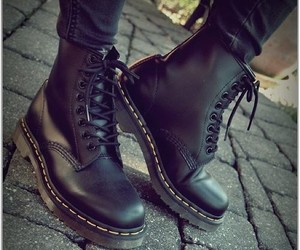 grunge, shoes, and style image