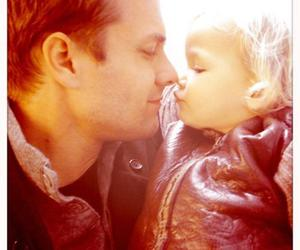 baby, gabriel macht, and love image
