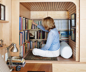 book, room, and cool image