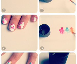 nails and nails tutorial image
