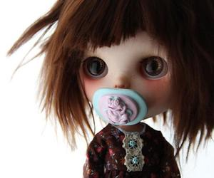 blythe, doll, and Hasbro image