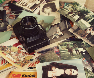 memories and photo image