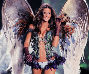 Victoria's Secret and wings image