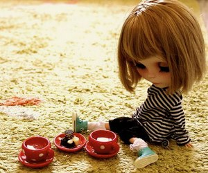 blythe, doll, and takara image