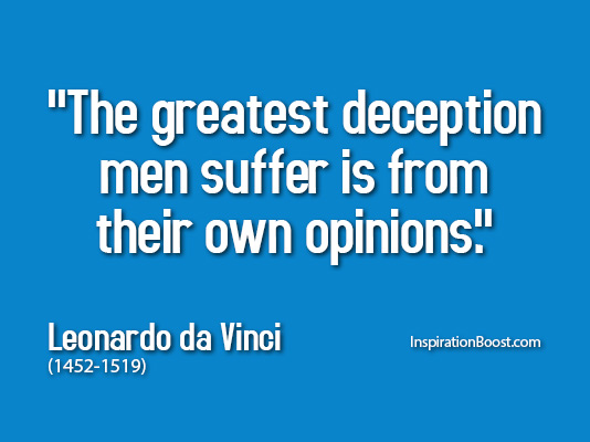 Opinion Quotes   Inspiration Boost   Inspiration Boost