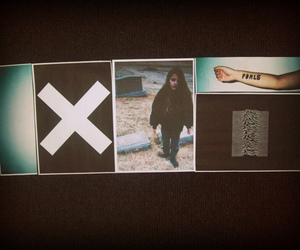 the xx, foals, and joy division image
