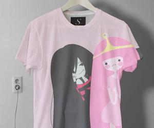 t-shirt, shirt, and patrick image