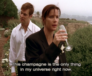 brenda, six feet under, and peter krause image