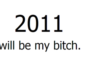 2011, fuck yeah, and text image