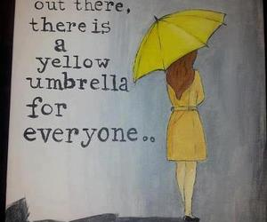 how i met your mother, yellow, and himym image