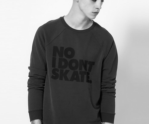 Ash Stymest and red image