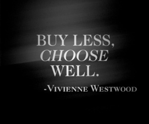 quote, fashion, and vivienne westwood image