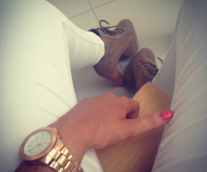 fashion, white, and girly image