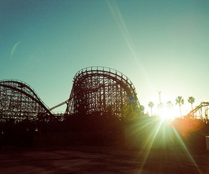 Roller Coaster and roller coster image