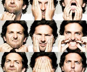 bradley cooper, face, and bradley image