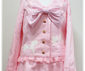 angelic pretty, lolita, and twinkle carnival image