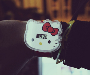 420 and hello kitty image