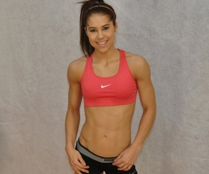 abs, arms, and body image