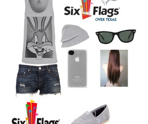 bugs bunny, fashion, and looney tunes image