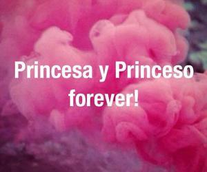 princess and forever image