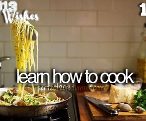 cook and food image