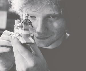ed sheeran, lego, and ed image