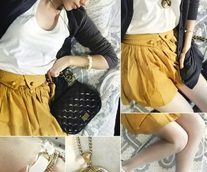 clothes, fashion, and lookbook image