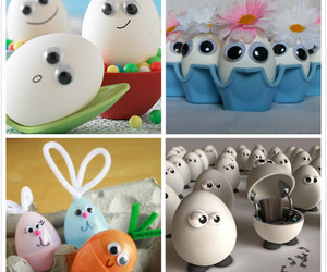 googley eggs and googley easter eggs image