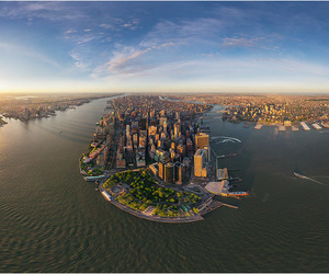 Central Park, manhattan, and new york image