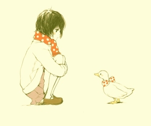 anime, cute, and girl image