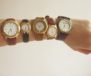 vintage and watch image