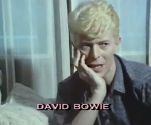 david bowie image