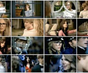 clipe, lucas till, and love image
