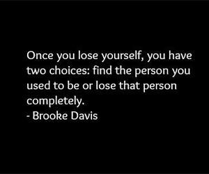 b, brooke, and brooke davis image