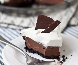 cake, dolce, and food image