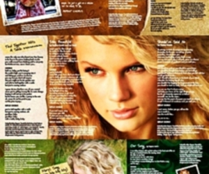 album and Taylor Swift image