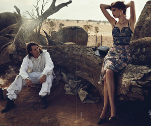 fashion and vogue australia image