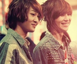 SHINee, Onew, and Taemin image