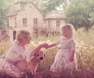 marie antoinette, Kirsten Dunst, and vintage image