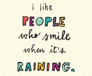 smile, people, and quote image
