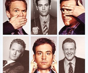 guys, himym, and incredible image
