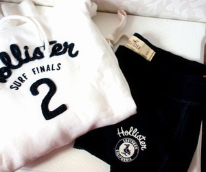 fashion, hollister, and style image
